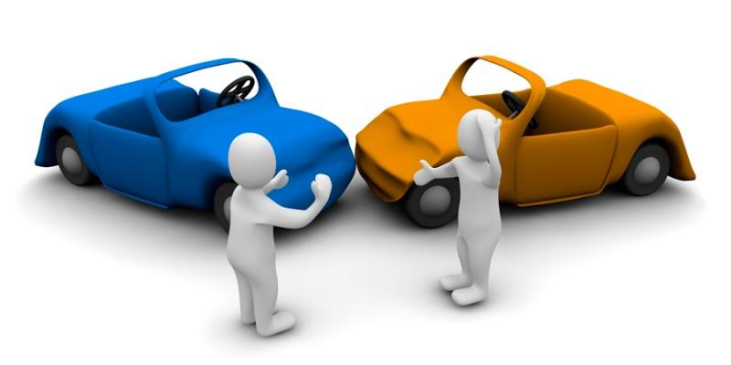 5 motivi per non telefonare all'assicurazione in caso di incidente